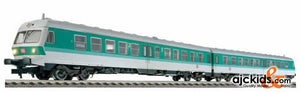 Fleischmann 74438 DIG.LOCO WITH SOUND