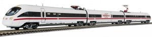Fleischmann 7460 Electric ICE-train ICE-T DB, with tilt-technology