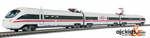 Fleischmann 7760 ELECTR.ICE-TRAIN,TBB,TYPE 401
