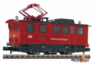 Fleischmann 796801 Track Cleaning Locomotive