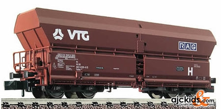 Fleischmann 852303 High-capacity self unloading hopper wagon VTG/RAG