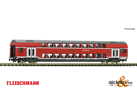 Fleischmann 862809 - Double deck coach