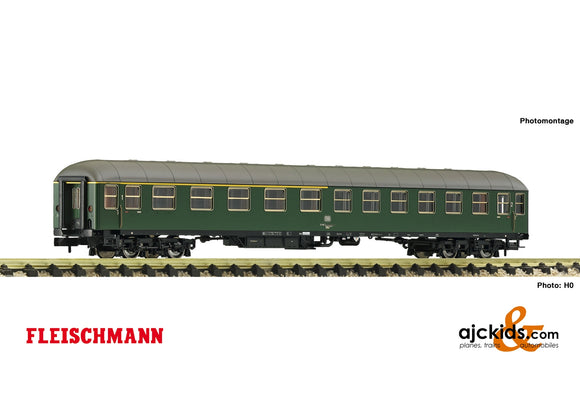 Fleischmann 863925 - 1st/2nd class express train coach