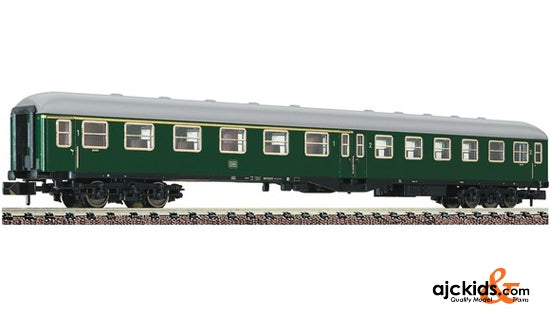 Fleischmann 866503 1st/2nd class center entry wagon type AB4ymg