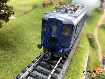 Trix 22422 - Class Re 4/4 I Electric Locomotive