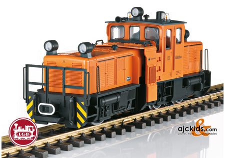 LGB 21671 - Track Cleaning Locomotive