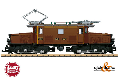 LGB 23407 - Class Ge 6/6 I Electric Locomotive