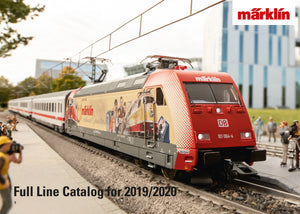 Marklin 15705 - Marklin Full Line Catalog 2019/2020