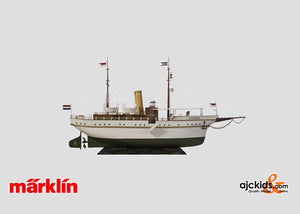Marklin 16064 - Jolanda Propeller-Driven Steam Ship
