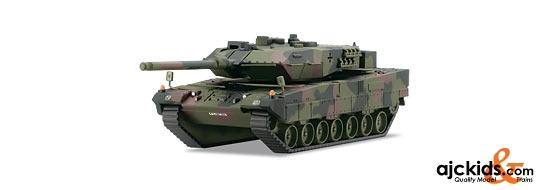 Marklin 18515 - Leopard 2 A6 Tank in H0 Scale