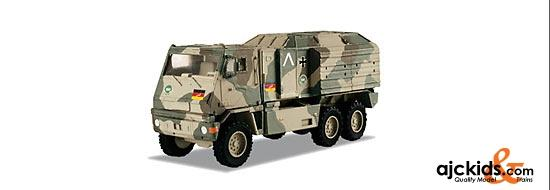 Marklin 18552 - Yak Armored Mission Vehicle in H0 Scale