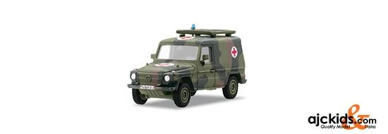 Marklin 18561 - Mercedes G First Aid