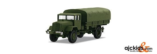 Marklin 18715 - 5 Ton Truck with Flatbed in H0 Scale