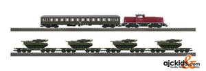 Marklin 26290 - Army Military Train 4MFOR in H0 Scale