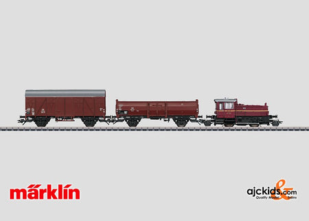 Marklin 26340 - Kof Train Set in H0 Scale