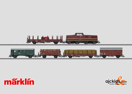 Marklin 26578 -  Farming Train Set in H0 Scale