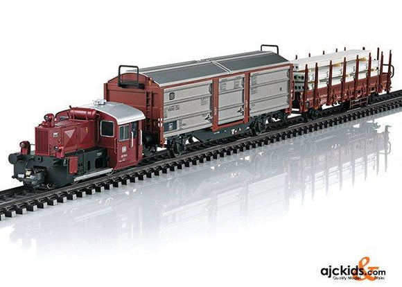 Marklin 26605 - Switching Service Train Set in H0 Scale