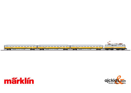 Marklin 26671 - Lufthansa Airport Express in H0 Scale