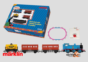Marklin 29120 - Thomas & His Friends Starter Set (120 Volt). in H0 Scale