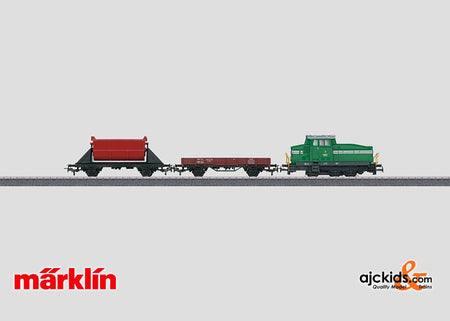 Marklin 29162 - Starter Set My Start with Marklin 120 volt - in stock in H0 Scale