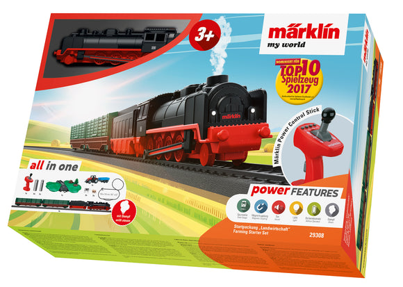 Marklin 29308 - Marklin my world - Farming Starter Set