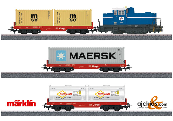 Marklin 29453 - Märklin Start up -