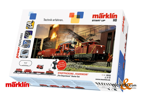 Marklin 29722 - Märklin Start up -