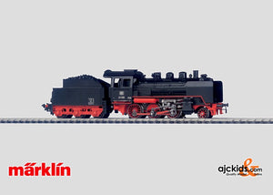 Marklin 30033 - Passenger locomotive with tender in H0 Scale