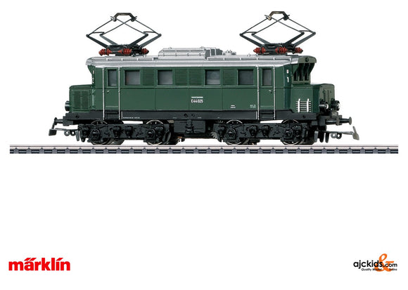 Marklin 30110 - Class E 44 Electric Locomotive in H0 Scale