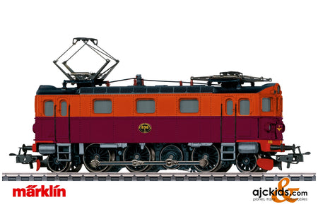 Marklin 30302 - Class Da Electric Locomotive (sold only with 41921)