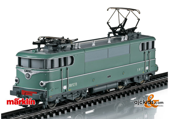 Marklin 30380 - Class BB 9200 Electric Locomotive in H0 Scale