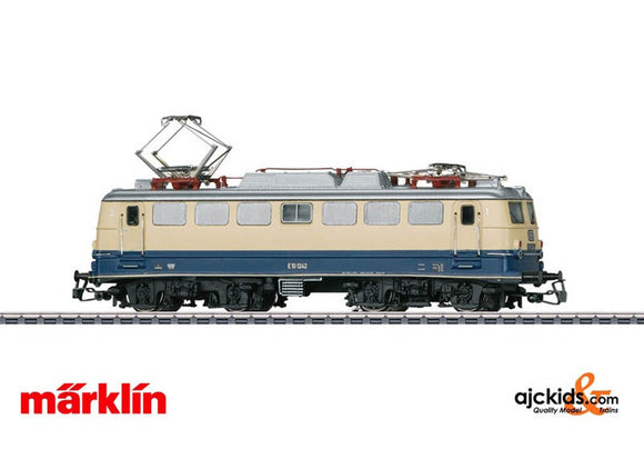 Marklin 30390 - Class E 10.12 Electric Locomotive (Retro) - SOLD OUT in H0 Scale