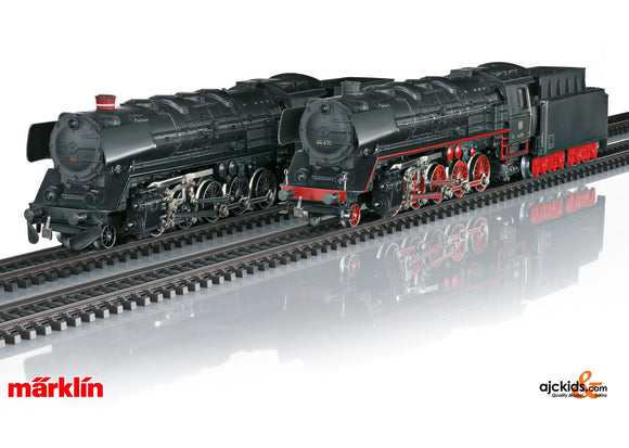 Marklin 30470 - Class 44 - Final Edition double set in H0 Scale