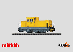 Marklin 30881 - Diesel Locomotive DHG 700 C in H0 Scale
