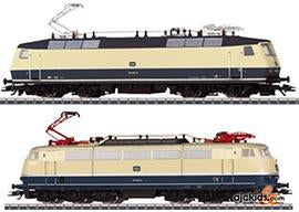 Marklin 31014 - Toy Fair Locomotive Set 2014 in H0 Scale
