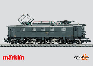 Marklin 33661 - Electric Locomotive BR E 52 in H0 Scale