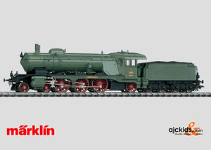 Marklin 34113 - Express Loco, Royal Wurttemberg State Railways in H0 Scale