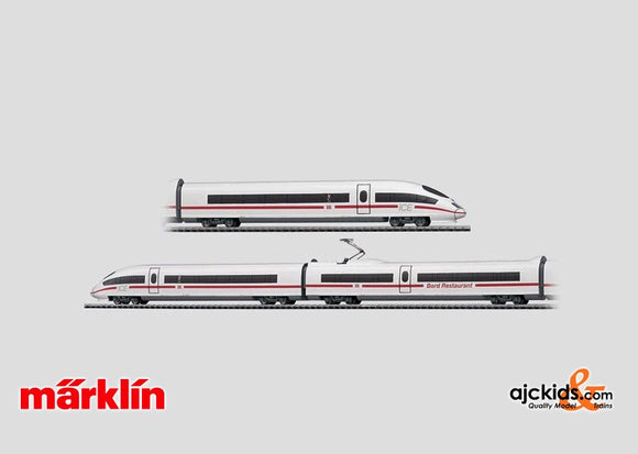 Marklin 34780 - ICE 3 High speed train in H0 Scale