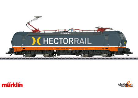 Marklin 36180 - Vectron Class 193 Electric Locomotive in H0 Scale