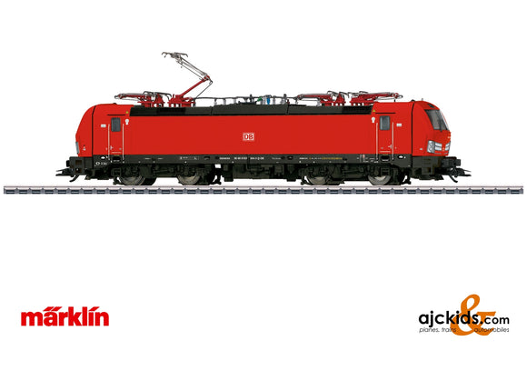 Marklin 36181 - Class 193 Electric Locomotive in H0 Scale