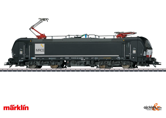 Marklin 36182 - Class 193 Electric Locomotive in H0 Scale