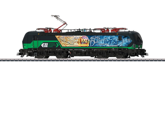 Marklin 36183 - Class 193 Electric Locomotive Flying Dutchman in H0 Scale