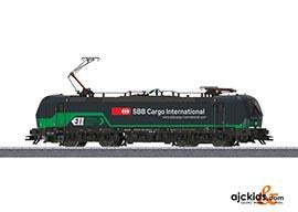 Marklin 36193 - Electric Locomotive SBB Cargo ELL in H0 Scale