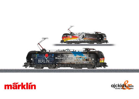 Marklin 36194 - Class 193 Electric Locomotive in H0 Scale
