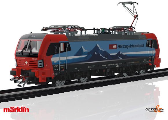 Marklin 36195 - Class 193 Electric Locomotive