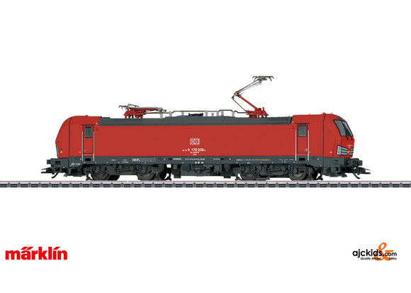 Marklin 36197 - Class 170 electric locomotive Schenker in H0 Scale