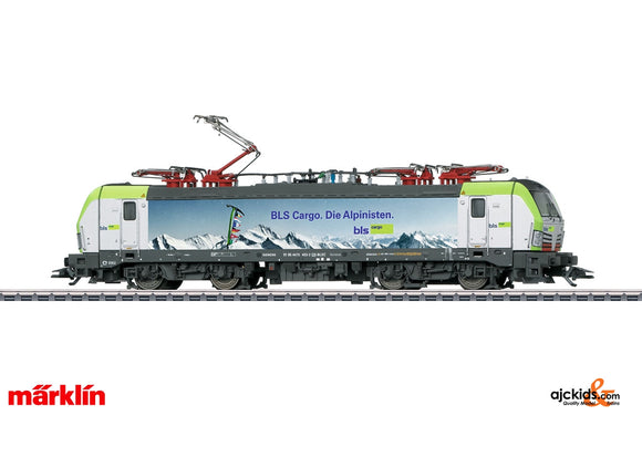 Marklin 36198 - Class 475 Electric Locomotive in H0 Scale