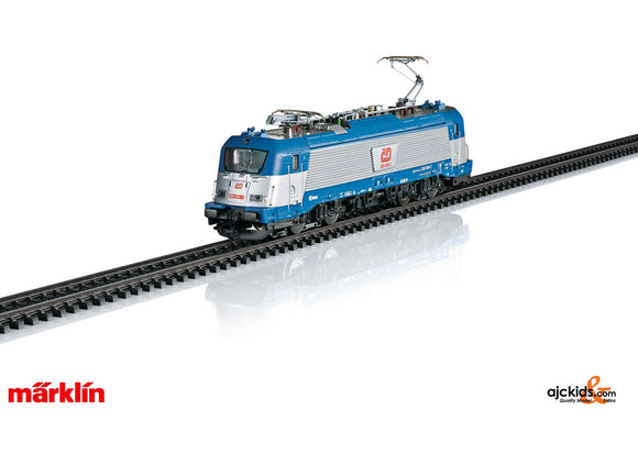 Marklin 36203 - Class 380 Electric Locomotive in H0 Scale