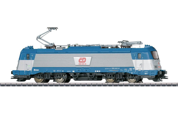 Marklin 36209 - Class 380 Electric Locomotive in H0 Scale