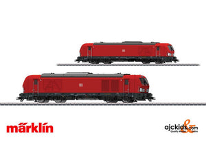 Marklin 36291 - Class 247 Vectron DE Diesel Locomotive